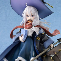 Figurine Elaina Wandering Witch