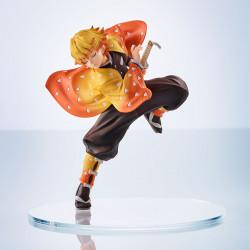 Figure Zenitsu Agatsuma Kimetsu No Yaiba ConoFig