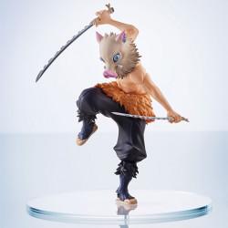 Figurine Inosuke Hasibira No Yaiba ConoFig