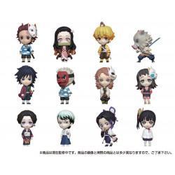 Figurines Anichara Vol.1 Kimetsu No Yaiba