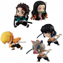 Figure Adverge Motion Set 1 Kimetsu No Yaiba