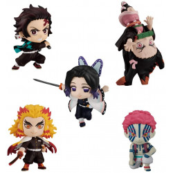Figure Adverge Motion Set 2 Kimetsu No Yaiba