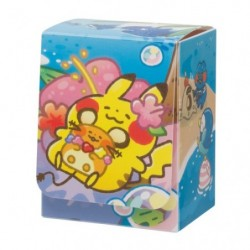Deck Box Yurutto japan plush
