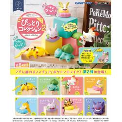 Figures Pittori Collection Box Pokémon 2