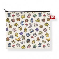 Pouch Pokémon B-SIDE LABEL