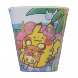 Mug Cup Pokemon Yurutto japan plush