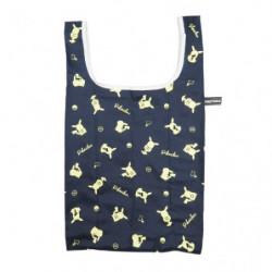 Eco Bag with Snaphook M Shirashi