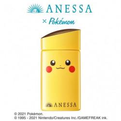 UV Skin Care Anessa Perfect Milk a ZENI Pikachu