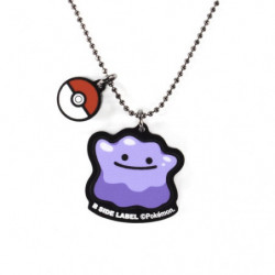 Necklace Ditto B-SIDE LABEL