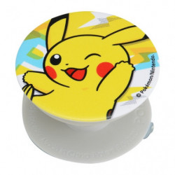 Attache Smartphone Pikachu PopSockets