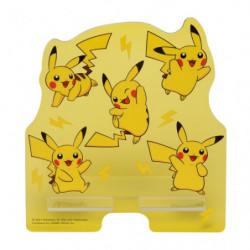 Acrylic Smartphone Stand Pikachu Ippai