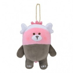 Mascotte Peluche Pokemon Yurutto Chelours japan plush