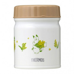THERMOS Isolated Vacuum Soup MIMOSA e POKÉMON