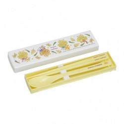 Case Chopsticks Spoon Set MIMOSA e POKÉMON