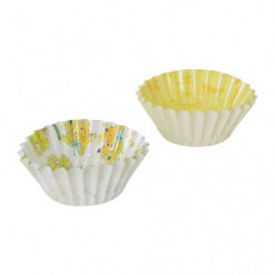 Mini cups à Bento MIMOSA e POKÉMON