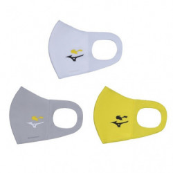 Masques Set Pikachu S MIZUNO