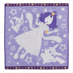 Hand Towel Mysterious Encounters japan plush
