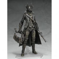 Figma Hunter Bloodborne
