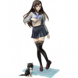 Figure Megumi Yakushiji 13 Sentinels Aegis Rim