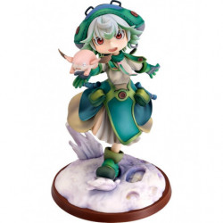 Figure Prushka Made in Abyss Dawn of the Deep Soul