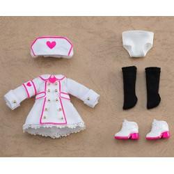 Nendoroid Doll Clothes Set White Nurse