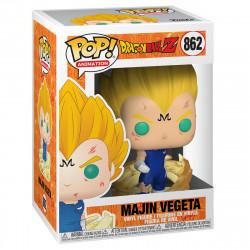 Figure Majin Vegeta Dragon Ball Z POP!
