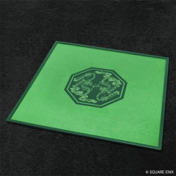 Tapis de jeu Doman Mahjong Final fantasy XIV