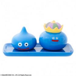 Salt And Pepper Dispenser Slime and king Slime