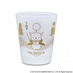 Cup Frost Glass FINAL FANTASY XIV Eorzean Symphony