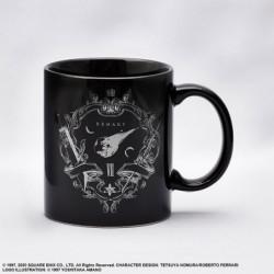 Mug Emblem FINAL FANTASY VII Remake
