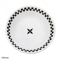 Plate Roxas White L Kingdom Hearts