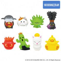Figures Minion Mascot Collection BOX FINAL FANTASY XIV