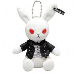 Peluche Porte-clés Mini Sebastian Bitter Rabbit Black Butler Black Label