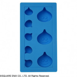 Ice tray Silicone Smile Slime