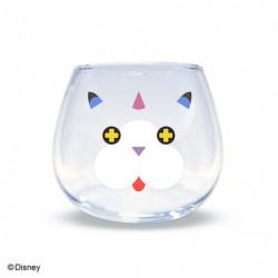Glass Yurayura Wanda Nyan Kingdom Hearts