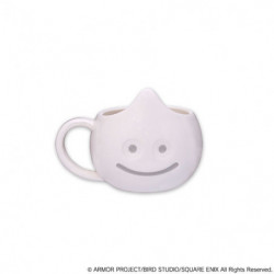Cup Slime White Ver. Smile Slime