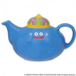 Teapot King Slime Smile Slime