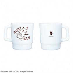 Mug Moogle Final Fantasy