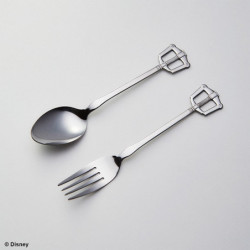 Fork and Spoon Kingdom Chain Kingdom Hearts