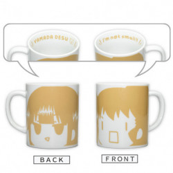 Mug WORKING Face mug
