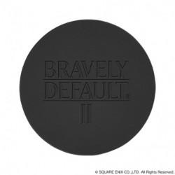 Sous-verre logo titre Bravely Default II