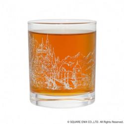 Glass Halcyon Bravely Default II
