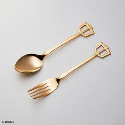 Fork and Spoon Kingdom Chain Dark Side Kingdom Hearts