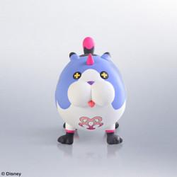Figure Mini Wanda Nyan 3D Kingdom Hearts ARTS STATIQUES