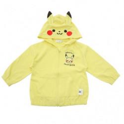 Hoodie Pikachu Narikiri Monpoké