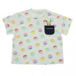 T-Shirt Monster Ball Monpoké