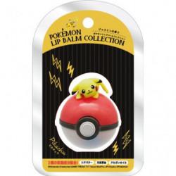 Baume à lèvres Pikachu Collection 2
