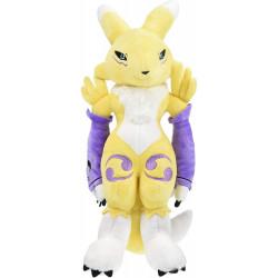 Plush Renamon Digimon