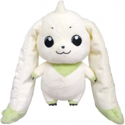 Plush Terriermon Digimon
