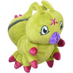 Plush Wormmon Digimon